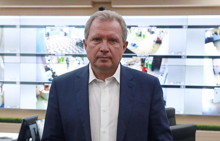 Алексей Хрипун