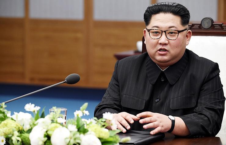 КНДР готова кденуклеаризации наусловиях США