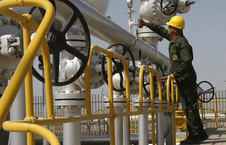 Reuters: Иран намерен начать поставки собственного сорта нефти в мае-июне