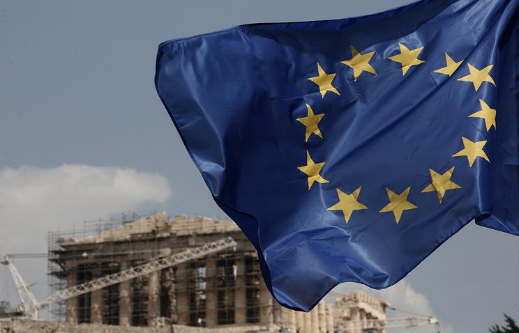 EC иГреция достигли соглашения попакету перемен