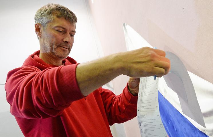 Зампред гордумы Екатеринбурга будет и.о. главы города после отставки Ройзмана
