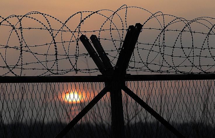 Демонтаж ядерного полигона Пхунгери вКНДР может быть проведен вчетверг