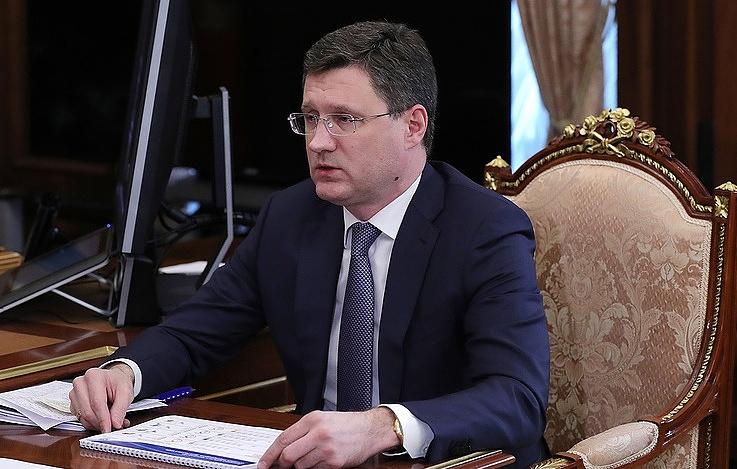Российская Федерация вконце весеннего периода выполнила сделку по уменьшению добычи нефти на95%