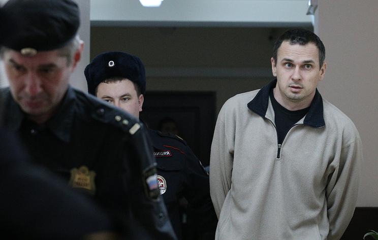 Народный депутат Мураев впрямом эфире назвал Олега Сенцова террористом