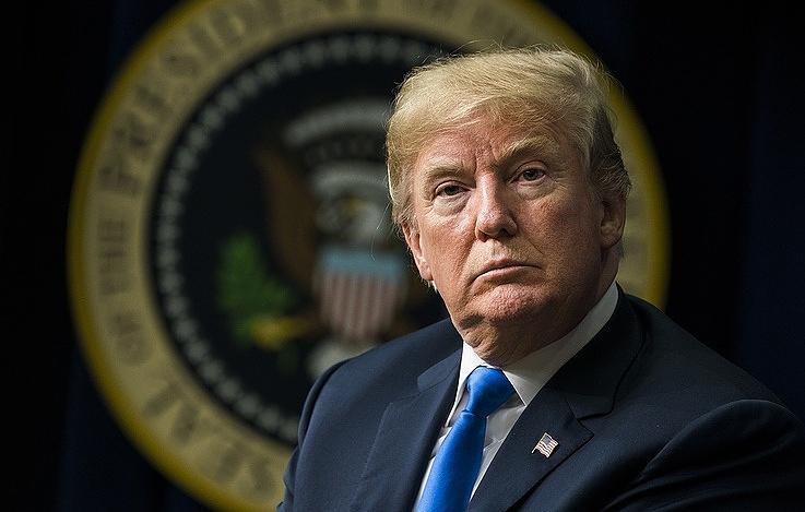Экс-советник Трампа: житель россии предлагал нам компромат наКлинтон