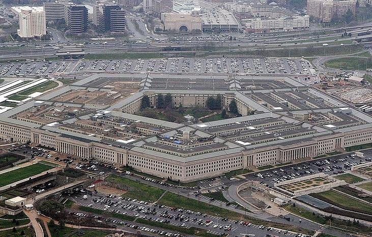 WP: Пентагон оценивает стоимость вывода войск стерритории ФРГ