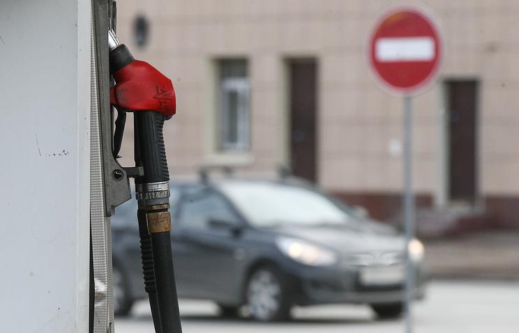 МЭР доложило одвукратном замедлении поднятия цен набензин