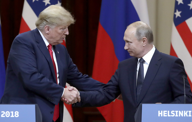 Картинки по запросу путин и трамп хельсинки