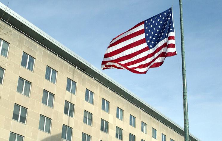 США выступили против межсирийских переговоров вАстане