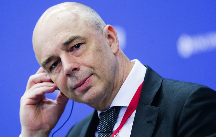 Кабмин иЦБ имеют необходимые инструменты для обеспечения финстабильности