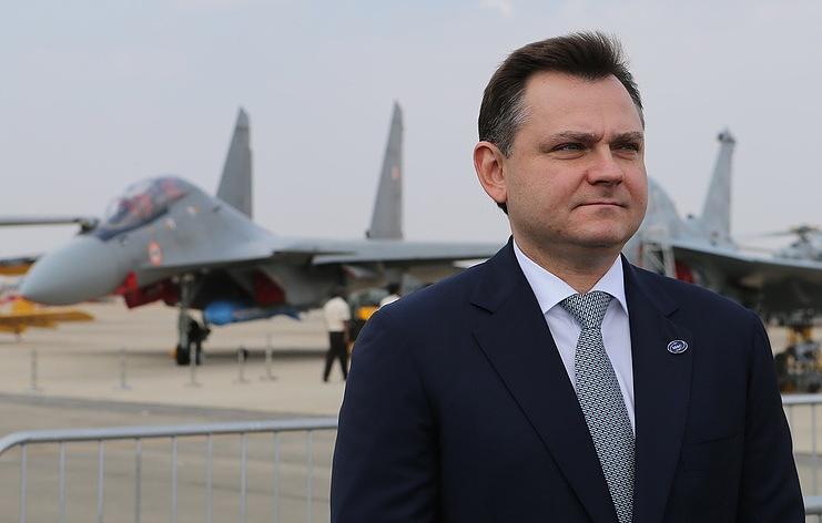 Производство первой партии транспортников Ил-112В начнется в текущем году
