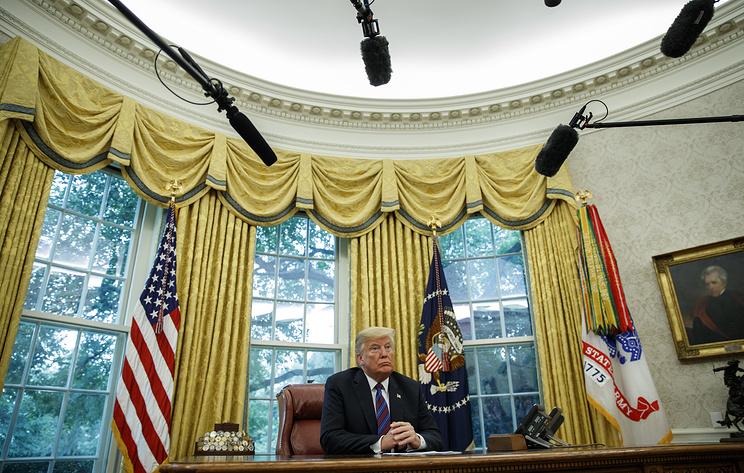 Reuters: торговое соглашение позволит Трампу вводить пошлины в 25% на авто из Мексики