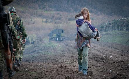 """Кадр из фильма """"Август. Восьмого"""""""