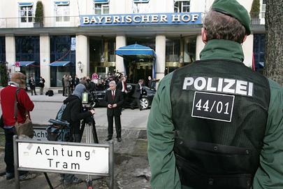 Фото www.securityconference.de