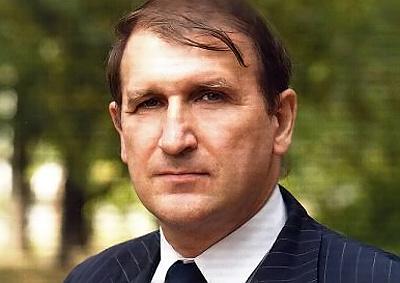 профессор Британской школы социально-экономических исследований Юрий Громыко