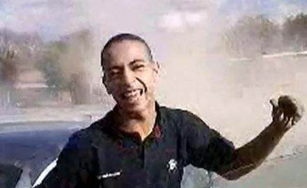 Мохаммед Мераха. Фото ЕРА/ИТАР-ТАСС