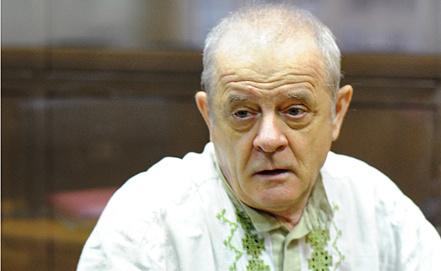 Владимир Квачков Фото ИТАР-ТАСС