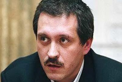 научный директор Фонда поддержки гражданских инициатив «Стратегия 2020» Борис Межуев
