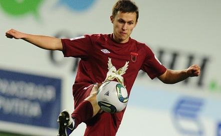 Александр Рязанцев. Фото ИТАР-ТАСС