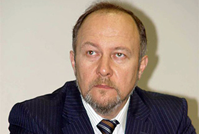 генеральный директор ВЗАО «Нижегородская ярмарка» Валерий Барулин