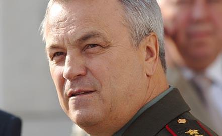 Николай Панков. Фото из архива ИТАР-ТАСС