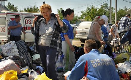Фото ИТАР-ТАСС/ Фотокорреспондент газеты Электрон-ТВ Иван Чумаш