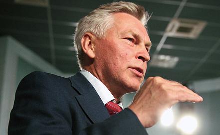 Владимир Филиппов. Фото ИТАР-ТАСС