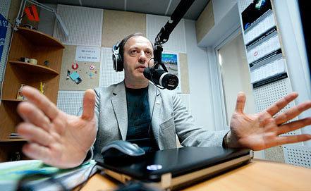 Олег Митволь.   Фото ИТАР-ТАСС