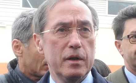Клод Геан. Фото EPA/ИТАР-ТАСС
