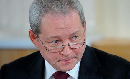 Виктор Басаргин. Фото ИТАР-ТАСС