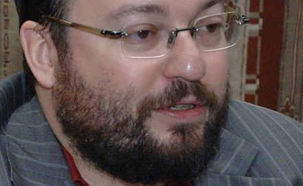 Станислав Белковский. Фото ИТАР-ТАСС