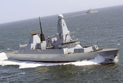 Фото www.royal-navy.org
