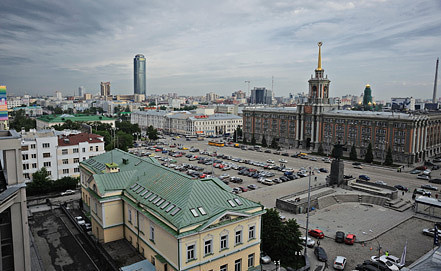 Фото из архива ИТАР-ТАСС/Антон Буценко