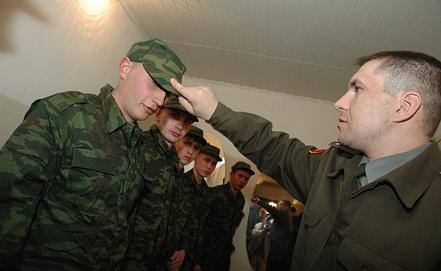 Фото из архива ИТАР-ТАСС/ Евгений Кармаев