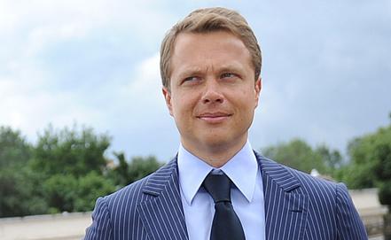 Максим Ликсутов. Фото ИТАР-ТАСС