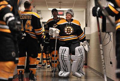 Фото bruins.nhl.com