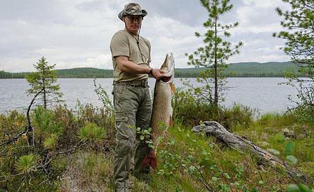 Фото пресс-службы президента России/ www.kremlin.ru