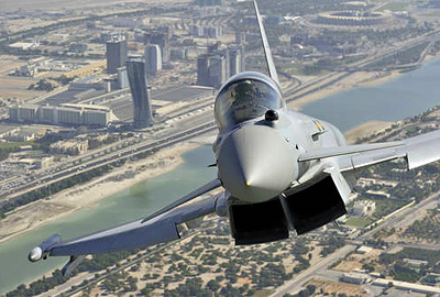 Фото www.eurofighter.com