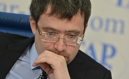 Генеральный директор ВЦИОМ Валерий Федоров. Фото ИТАР-ТАСС