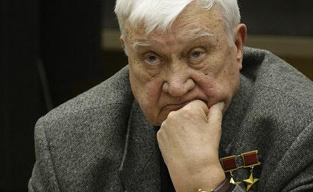 Анатолий Филипченко. Фото ИТАР-ТАСС