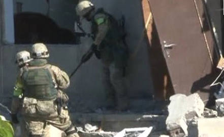 Фото Национального антитеррористического комитета