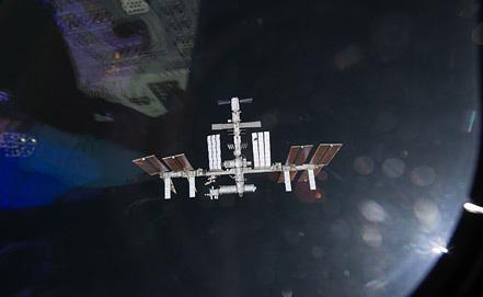 Фото EPA/NASA /ИТАР-ТАСС