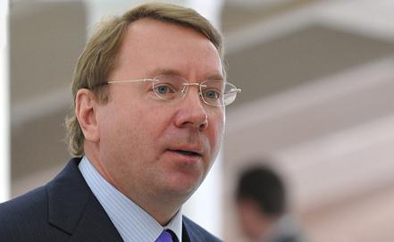 Владимир Кожин. Фото ИТАР-ТАСС