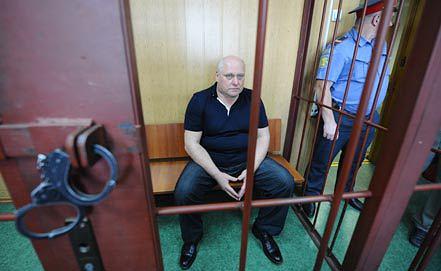Александр Белевитин. Фото ИТАР-ТАСС