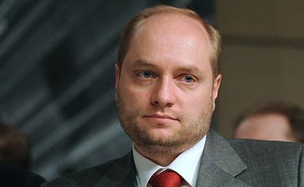 Александр Галушка. Фото ИТАР-ТАСС/ Валерий Шарифулин