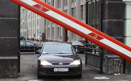 Администрация президента РФ. Фото ИТАР-ТАСС