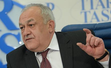 Таймураз Мамсуров. Фото ИТАР-ТАСС