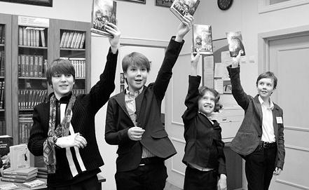 Фото www.youngreaders.ru