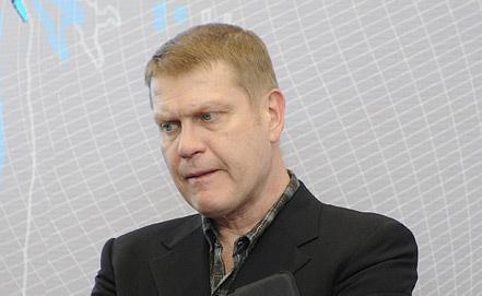Иван Демидов. Фото ИТАР-ТАСС