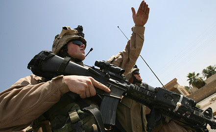 Фото www.arcent.army.mil